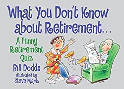 what you don´t know about retirement paperback