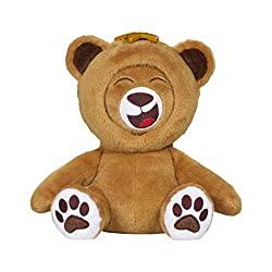 whatsitsface teddy plush