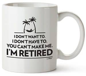 white colored coffee mug
