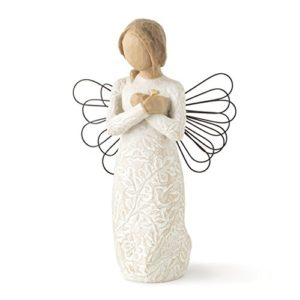 willow tree remembrace angel