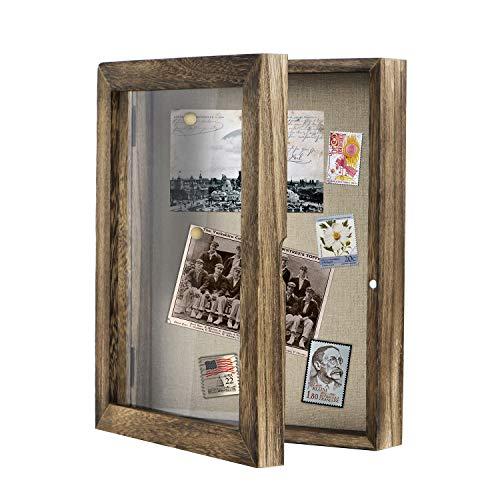 wood box frame