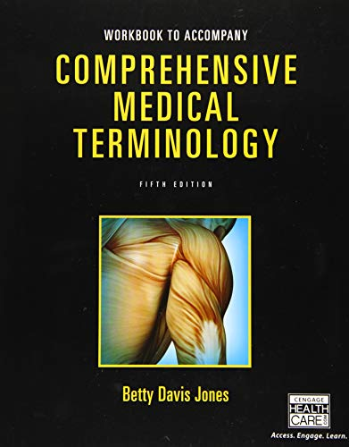 workbook medical terminology
