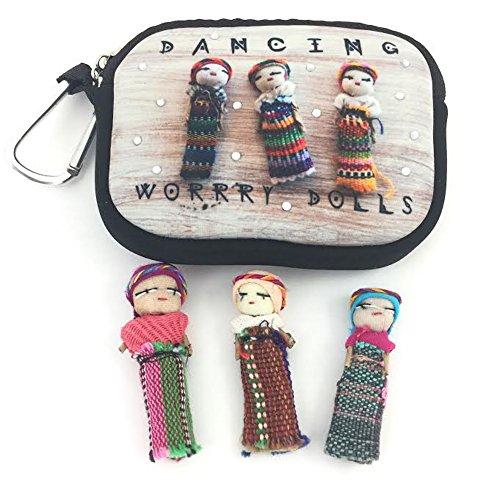 worry/good luck dolls