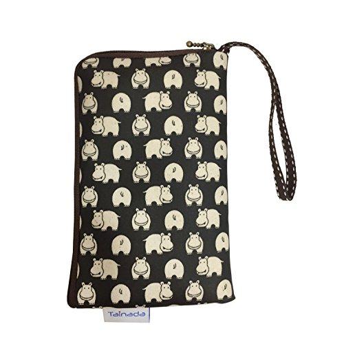 wristlet wallet pouch