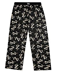 zelda lounge pants