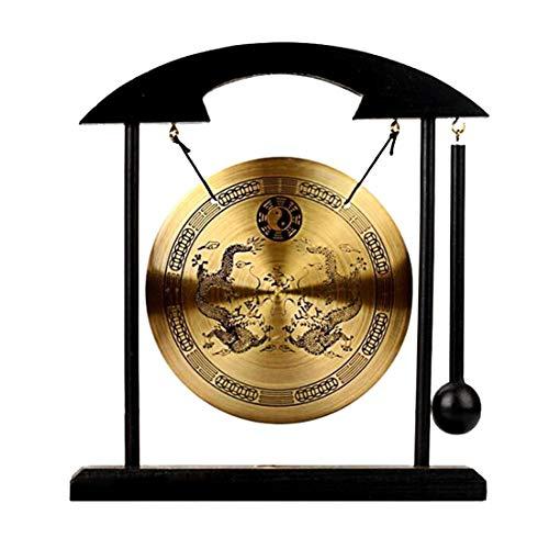 zen art desktop gong