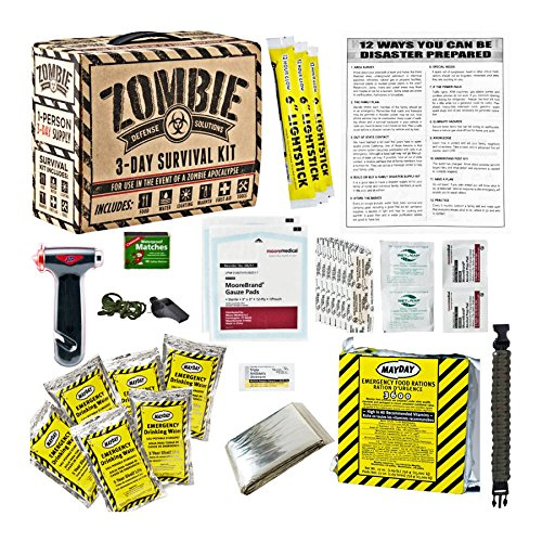 zombie defense game